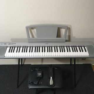 ヤマハ キーボード YAMAHA Portable grand ...