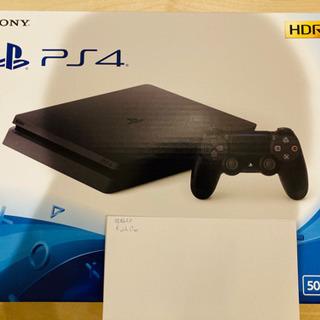 新品、未使用、未開封 PlayStation4 CUH-2200...