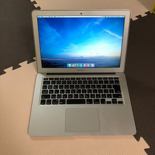 【特別割引】MacBookAir Early2015 13インチ...