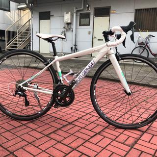 【値下】【ロードバイク】Louis Garneau (ルイガノ)...