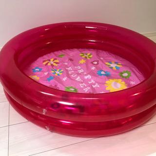 【お値下げ】幼児用 プール