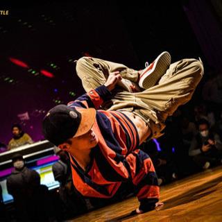 滋賀県唯一の「技」が学べるブレイクダンスレッスンです、