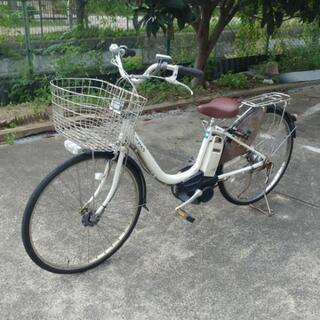 新基準 電動アシスト自転車 ヤマハ