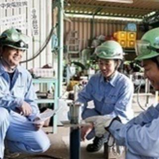 【日払い/週払い】電気工事スタッフ 月収35万円可 働きな…
