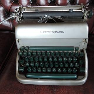 アメリカ レミントンランド社(Remington Rand…