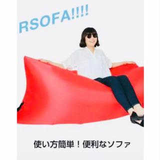 [非売品]新品・未開封  アダストリア  オリジナルエアソ…