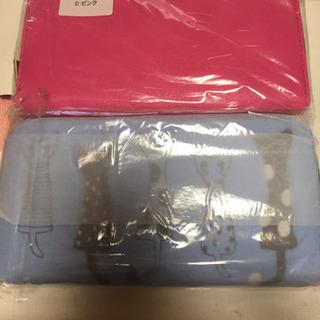 長財布 2種類