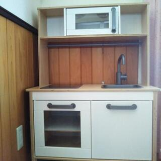 イケア おままごとキッチン IKEA