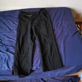 学生ズボン