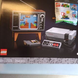 【流通限定商品】レゴ LEGO  スーパーマリオ LEGO®
