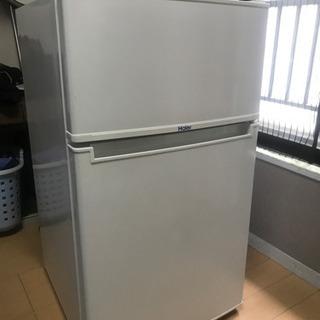 冷蔵庫 2016年式 Haier