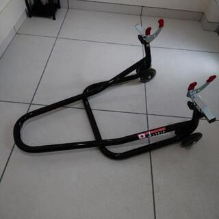 J-trip レーシングスタンド