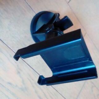 自動車用 スマホホルダー 吸盤型