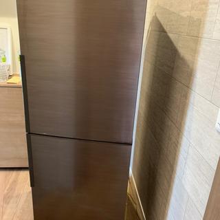 SHARP プラズマクラスター 冷蔵庫 2019年製