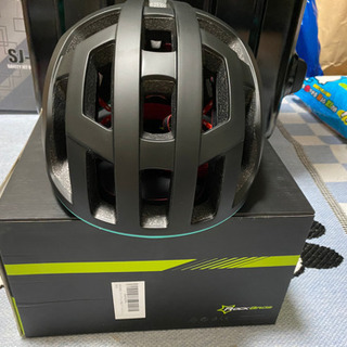 マウンテンバイクヘルメット