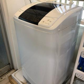 洗濯機【状態かなり良いです】