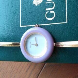 ⌚中古🕒GUCCI🌟グッチ腕時計💫