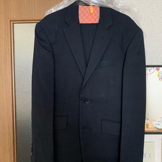 紳士用スーツ クリーニング済