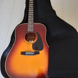 Morris ギター