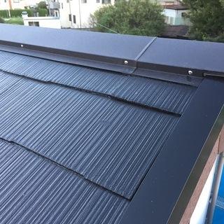 野木町の屋根業者です。野木町古河市小山市の屋根塗装承ります。