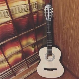 fever クラシックギター