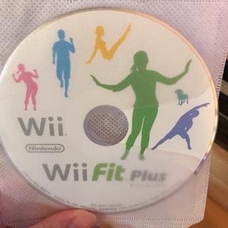 【お値下致しました⠀】Wiiボード&Wiiフィット