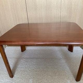 木製 座卓