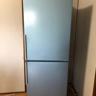 2ドア冷蔵庫!冷凍保存する方におすすめです
