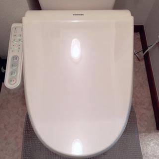 ウォシュレット 温水洗浄便座 TOSHIBA SCS-S300