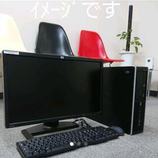 デスクトップパソコンセット/DELL Vostro 270s/i...