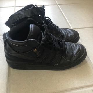 adidas 靴