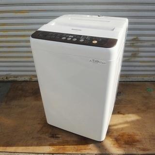 Panasonic/パナソニック 全自動電気洗濯機 NA-F60...