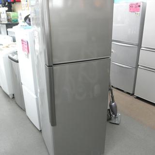 西岡店 冷蔵庫 225L 2ドア 2013年製  ヒタチ R-2...