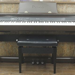 札幌 引き取り カシオ 電子ピアノ PX-760 Privia ...