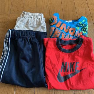 男の子服まとめ売りサイズ110
