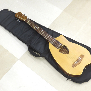 CLUB JUNO クラブジュノ ミニアコースティックギター 音...