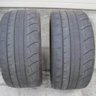 スカイライン/GT-R/R35/純正タイヤ/2本/285/35/...