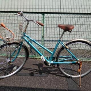 中古自転車(ジャンク品)