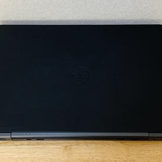 在宅ワークやテレワークにWebカメラ付き激安!お買い得品 薄型14インチ Dell Latitude E7450 − 大阪府