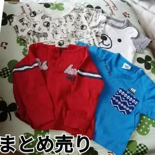 子供服 まとめ売り 60~70サイズ 70サイズ