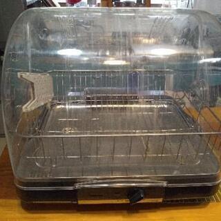 取引中 TOSHIBA 食器乾燥機
