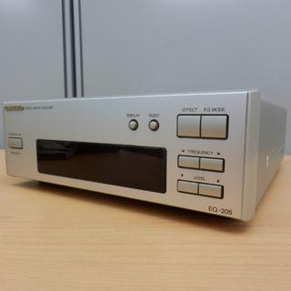 イコライザー 1999年製 ONKYO オンキョー EQ-…