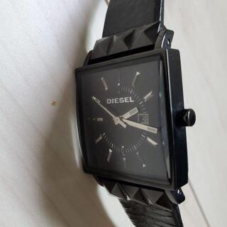 DIESEL ディーゼル 腕時計2