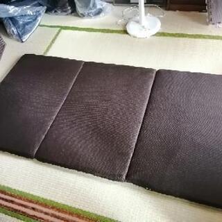 エアリーマットレス シングル 厚さ5cm