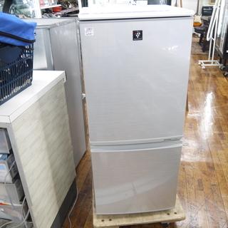 SHARPの2ドア冷蔵庫(2012年製)のご紹介!安心の6ヶ月...