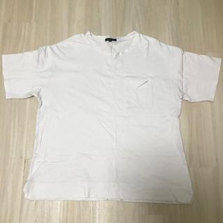 Tシャツ スウェット チャオパニック 白T メンズ