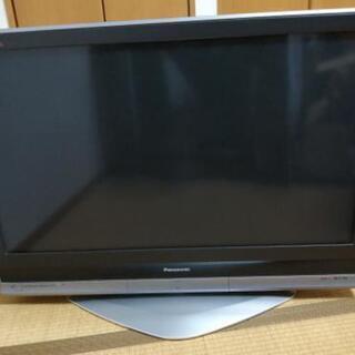 プラズマテレビ42型 panasonic