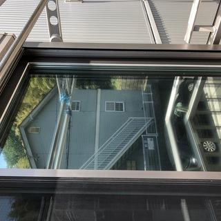 ウィルスも寒さも窓を狙っています。今直ぐできるガラスフィルムで強...