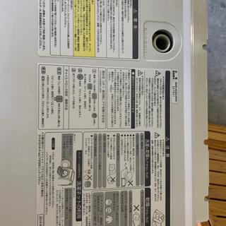 ドラム式洗濯機 − 愛知県
