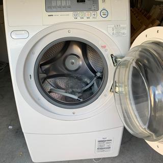 ドラム式洗濯機 - 名古屋市